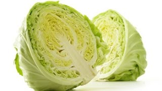 Baked Cabbage