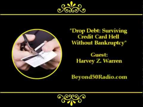 Drop Debt: Surviving Credit Card Hell Without Bankruptcy