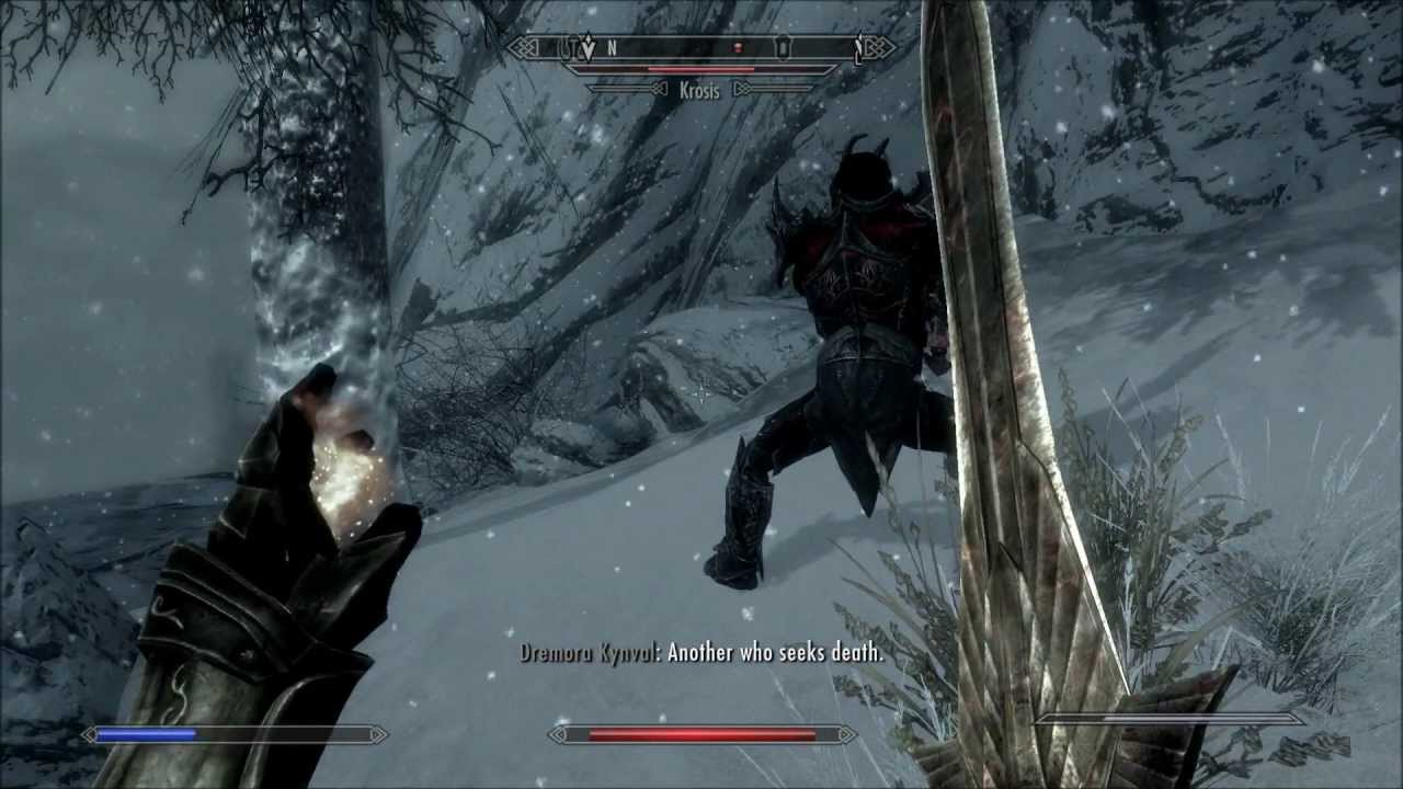Where is shearpoint in skyrim map