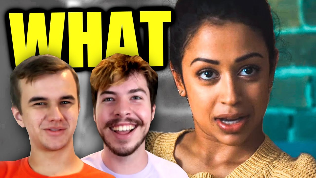 Work It - The Good but Awful Liza Koshy Movie