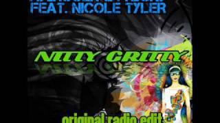 Hy2RoGeN & Fr3cky feat. Nicole Tyler - Nitty Gritty