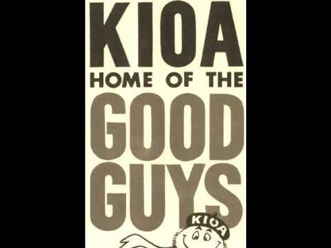 Dic Youngs - KIOA - 2-6-66