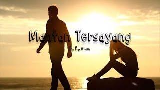 Pup Pup Whelly - Mantan Tersayang (Official Audio)