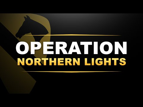 ARMA 3 Operation Northern Lights March 2015