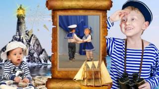 Танец моряков  исп  Ю Селиверстова