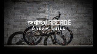 Ben Travis - Arcade 2020 Dream Build