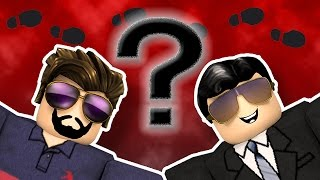 Roblox | Murder Mystery 2 #4 | Ben and Dad