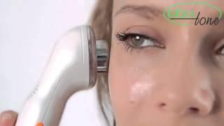 видео Прибор по уходу за кожей лица WELSS WS 7030