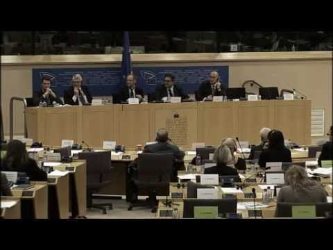 EASO intervention in the European Parliament's LIBE Committee on 21 January 2015