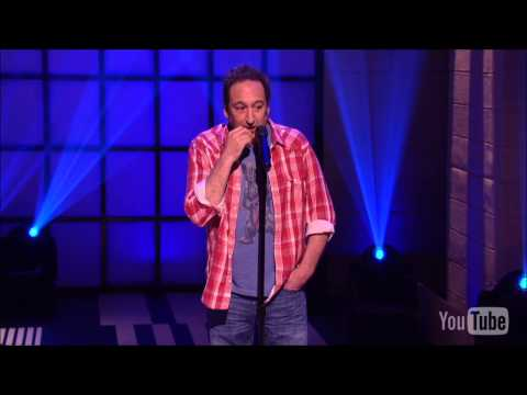 Rob Delaney Live At Youtube Comedy Week (Hilarious)