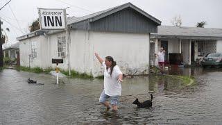 Hurricane Harvey may impact environment, gas