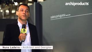 COLICO | Nuno Ladeira, Walter Colico | Archiproducts Design Selection - Salone del 2015