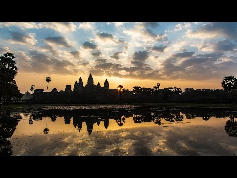 South East Asia | Angkor Wat, Cambodia | Adventure Travel & Tours