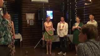 конкурс танцы народов мира