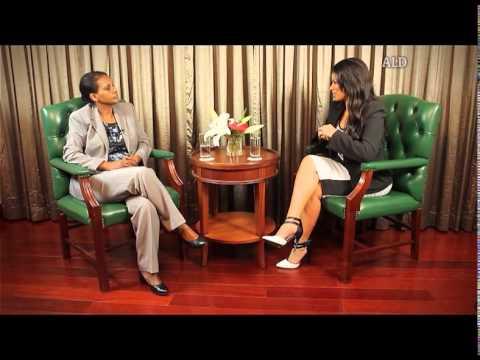 ALD Interview with Dr. Segenet Kelemu