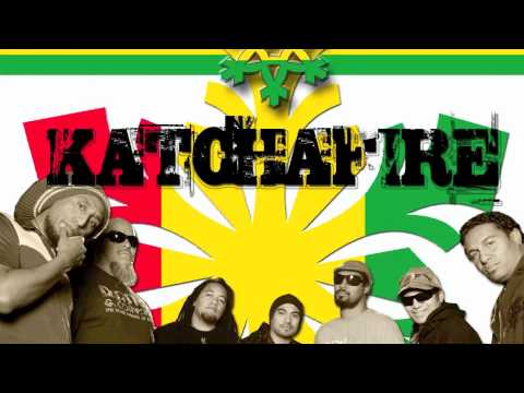 On The Road Again - Katchafire