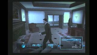 007 Everything or Nothing Cheats
