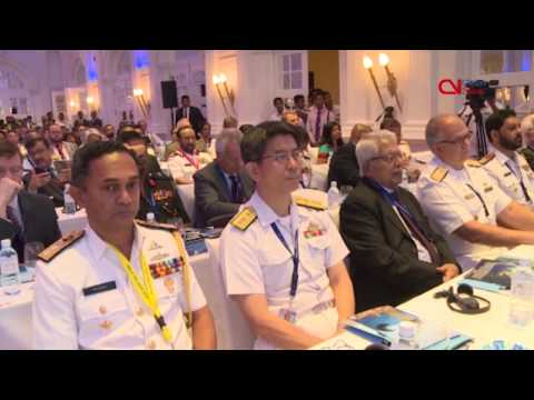 International Maritime Conference 'Galle Dialogue 2016 in Colombo
