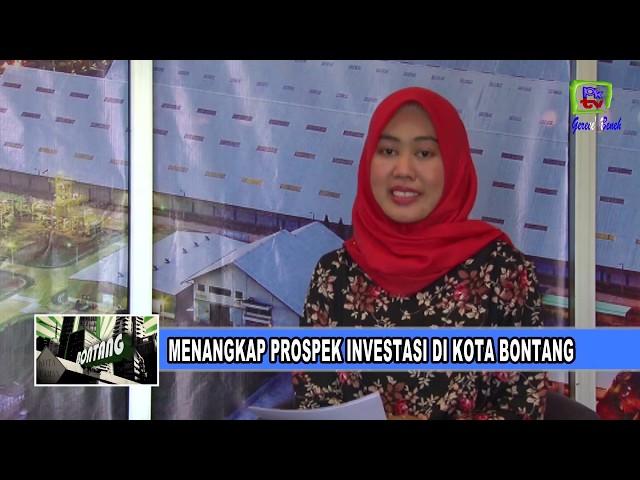 MENANGKAP PROSPEK INVESTASI DI BONTANG