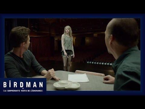 Download Birdman - Extrait Est-ce qu'elle parle ? [Officiel] VOST HD
