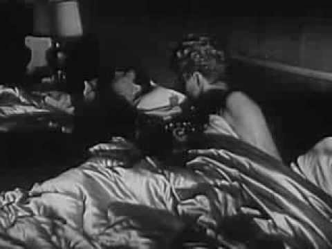 Behave Yourself (1951) SHELLY WINTERS