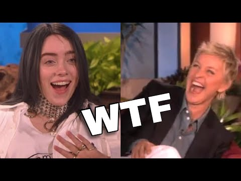 NEW! Ellen's Funniest Moments of All Time