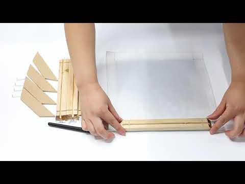 Diamond Painting Stretcher Bars - Easy Whim