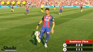 FIFA 17 All 75 Skills Tutorial | Xbox & Playstation | HD 1080p