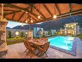 Tatil Villam   Villa Farm - Kalkan lüks kiralık villa tatili