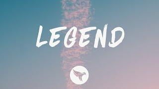 Joyner Lucas - Legend (Lyrics) Feat. Rick Ross