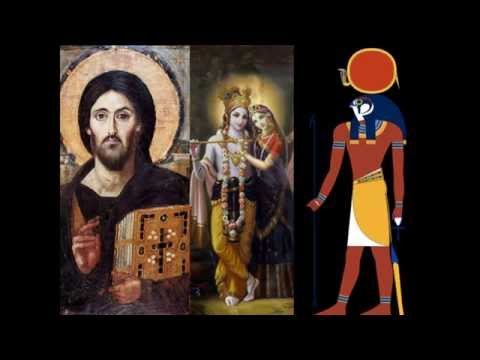 ASTROTHEOLOGY - WHO ARE THE PLAYERS