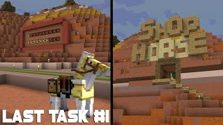 Last Task #1 - Конный Бизнес. Начало выживания! (CakeLand | Ваниль)