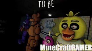 (Video Mashup) For MineCraftGAMER, Fnaf Mega Mashup