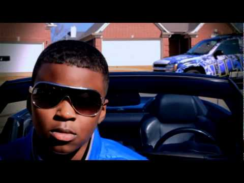 "Lil Chris Video,""Youngen Wit A Swagg"""