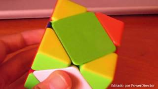 UNBOXING Fisher Skewb