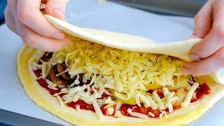 6 Ideas para Pizza para un… ¡Máster en Pizzas! recetas incluidas