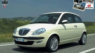 Lancia Ypsilon ( 2003 )