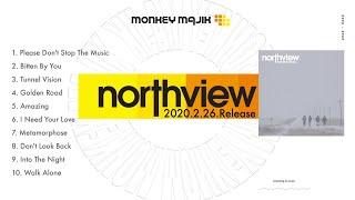 2月26日発売『northview』の全曲試聴トレーラー! 『northview』を聴く⇒https://asab.lnk.to/mm200226h 『northview』を購入⇒https://asab.lnk.to/mm_200226al インディ ...