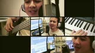 Sik Asik Ayu Ting Ting Cover - Jazz Version