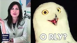 Know Your Meme: O RLY?