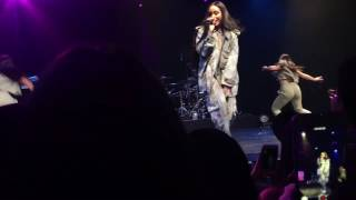 Kehlani - In My Feelings (Live) - SweetSexySavage Tour (PlayStation Theater, New York)