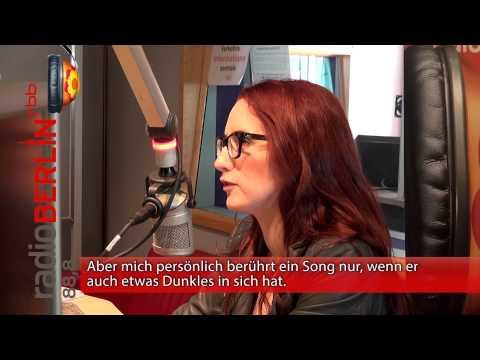 Ingrid Michaelson bei Radio Berlin / Hey Music