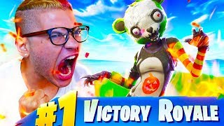 MINDOFREZ NEVER RAGED THIS HARD BEFORE! *BREAKS CONTROLLER!* FORTNITE BATTLE ROYALE SOLO!!