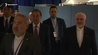 ԵՄ-ն ազդարարում է Իրանի դեմ ամերիկյան պատժամիջոցների շրջանցման հատուկ մեխանիզմի ստեղծման մեկնարկը