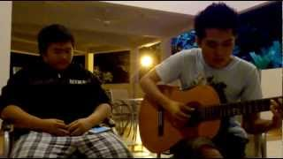 Marcell - Firasat (short cover)