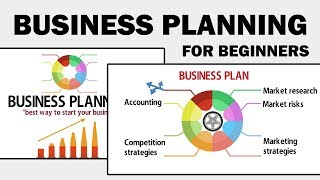 Introducing Business Planning for Beginners Course