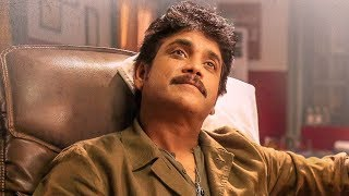 Nagarjuna in Hindi Dubbed 2018 | Hindi Dubbed Movies 2018 Full Movie
