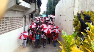 Barra del Caracas Fc en Yaracuy- Previa Parte 1