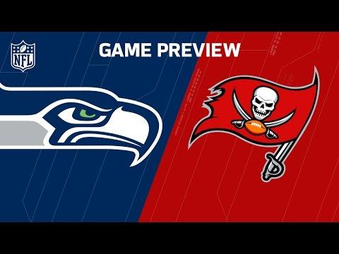 Seahawks vs. Buccaneers (Week 12 Preview) | Dave Dameshek Football Program | NFL
