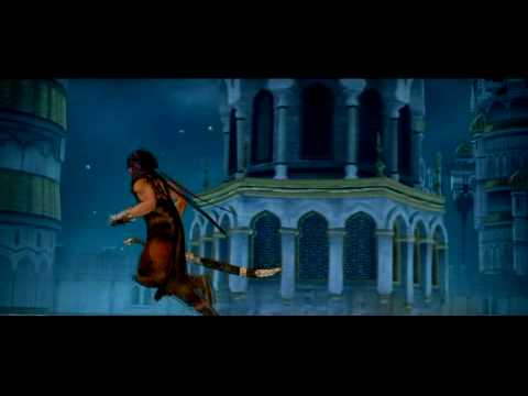 Prince of Persia 4 Official Trailer - YouTube